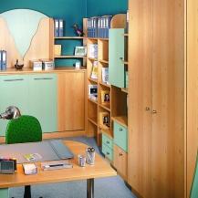 Dětské pokoje fotogalerie 048