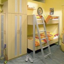 Dětské pokoje fotogalerie 034