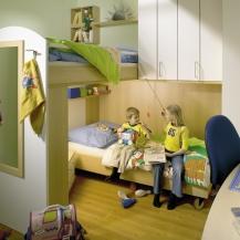Dětské pokoje fotogalerie 056